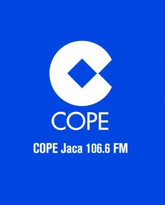 Entrevista a Arbués en Cope Jaca