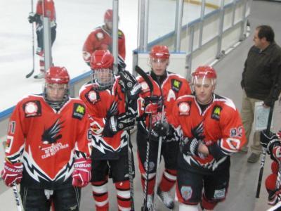 Suspendido el Campus de hockey 2013